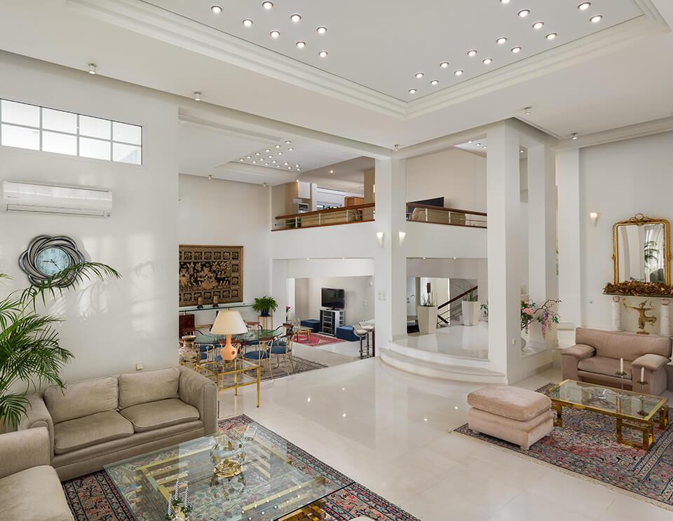 Main Livining Room