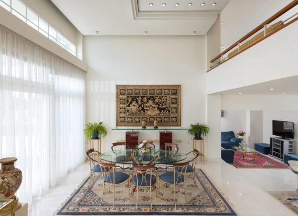 city mansion rhodes villa luxury indoor 1
